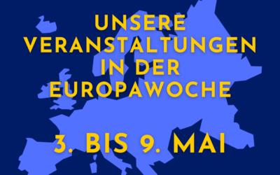 EUROPE DIRECT Dresden in der Europawoche