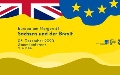 Europa am Morgen #1: Sachsen und der Brexit (YouTube)